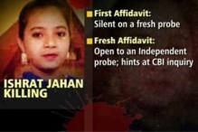 Guj HC transfers Ishrat Jehan case to SIT