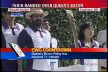 Now, British Queen angry over CWG mess