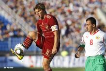 Football friendly: Russia beat Bulgaria 1-0