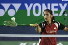 Govt. approves Saina's name for Khel Ratna