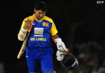 McCullum obstructed my way: Sangakkara
