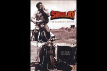 Sholay booked!