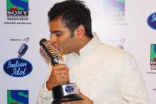 Sreeram wins 'Indian Idol 5'