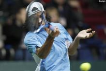 Somdev invades top-100, rises to 96th