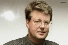 Stieg Larsson box set to be released in Nov