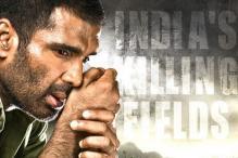 Suniel Shetty gives back to society through films
