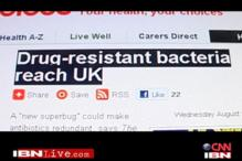 Unfair to blame India for 'superbug': Govt