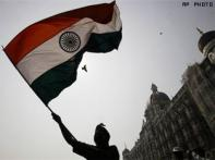 9 UK students booked for 'insulting' Indian flag