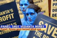 Govt panel slams Vedanta project, terms it illegal