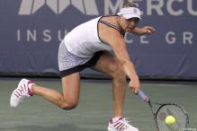 Vandeweghe upsets Zvonareva in Carlsbad