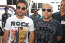 Vishal-Shekhar go crazy over 'Little Nightingale'