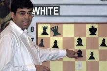 Vishwanathan Anand joins Olympic Gold Quest