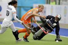 Aus edge past Japan, Holland thrash India