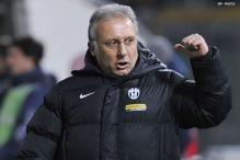 Zaccheroni to become new Japan coach