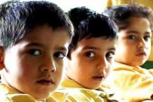 30 minutes: Children of conflict