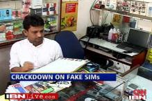 Over 75% SIMs in Mumbai bought using fake IDs
