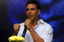 Akshay on his first foreign film, 'Break Away'
