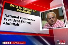 All-party delegation meets Kashmiri separatists