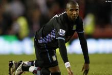 EPL: Aston Villa held to 1-1 draw by Bolton
