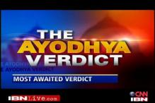 Muslim board extends olive branch on Ayodhya