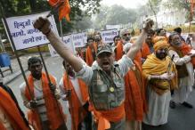 Ayodhya contestant seeks time for compromise