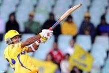 CL T20: Chennai maul Stags by 57 runs