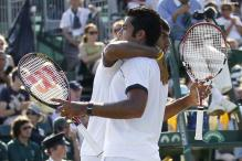 US Open: Paes-Dlouhy out, Bopanna-Qureshi in R2