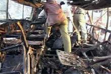 21 dead, 41 rescued in MP bus accident