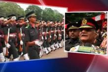 Divya first woman to get Army's Sword Of Honour