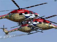Three IAF men killed in chopper crash in Jharkhand