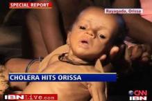 Orissa in grip of cholera; toll rises to 140