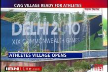 CWG Village ready to host the athletes