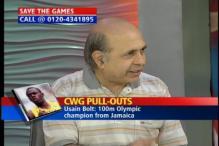 How to save CWG 2010?