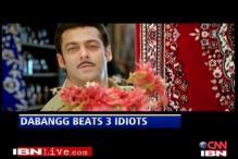 'Dabangg': Finally a hit for Salman