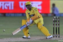 CL T20: Double for CSK, triple for MSD