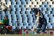 CL T20: Finch helps Victoria clinch first win