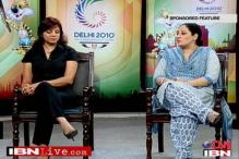 Focus: The making of CWG 2010