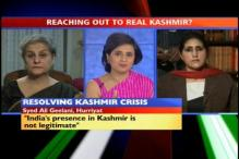 FTN: All-party team fails to reach out to Kashmiris?