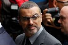 Singer George Michael jailed for drug driving