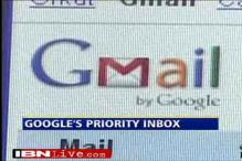 Gmail introduces priority inbox