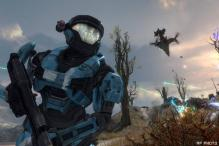 'Halo: Reach' aims to grab gamers again