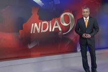 India@9 with Rajdeep Sardesai