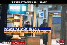 Kasab challenges death penalty in Bombay HC