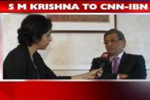 J&K is an indivisible part of India: Krishna