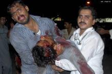 Lahore blasts: Pak Taliban claims responsibility