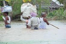 After flood fury, U'khand fears health epidemic