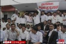 Lawyers' strike in Rajasthan enters 2nd week