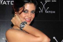 I want to look like a girl: Mandira