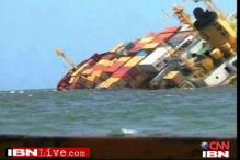 Missing containers pose environmental threat