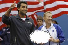 US Open: Qureshi loses in mixed doubles finals